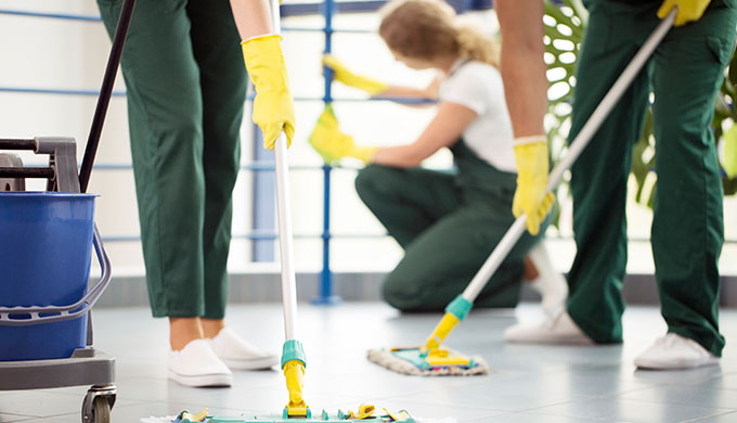 Affordable House Cleaning For Sydney